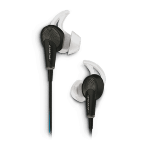 Bose QuietComfort 20  Acoustic Noise Cancelling