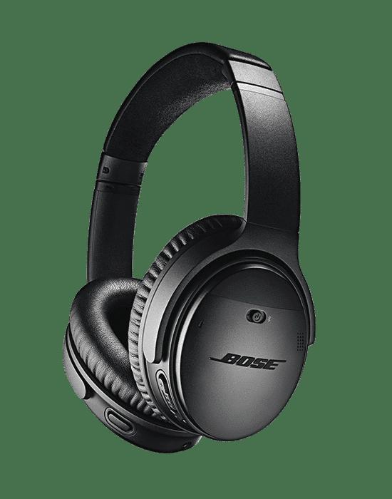 Bose QuietComfort 35  wireless II