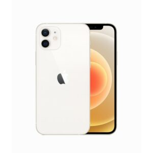 IPHONE 12 64GB WHITE