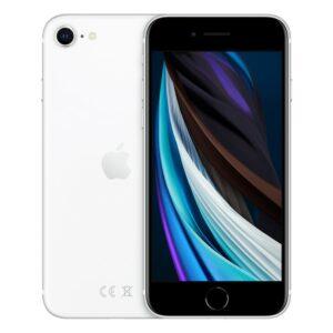 IPHONE SE 128GB WHITE