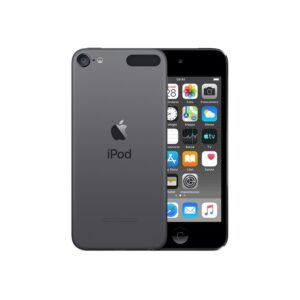 IPOD TOUCH 128GB (2019) - GRIGIO SIDERALE