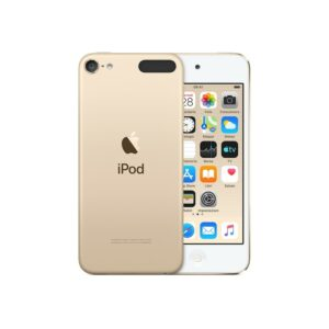 IPOD TOUCH 128GB (2019) - ORO