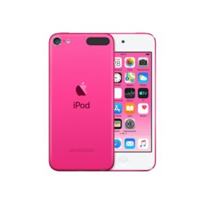 IPOD TOUCH 256GB (2019) - ROSA