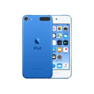 IPOD TOUCH 256GB (2019) - BLU