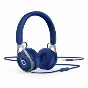 BEATS EP CUFFIE ON EAR - BLU