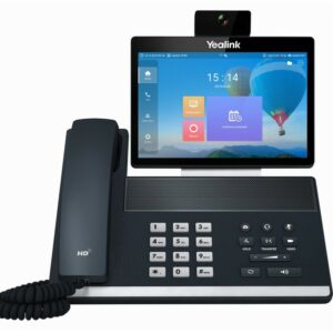 FLAGSHIP SMART VIDEO PHONE VP59-VCS EXT PACKAGE