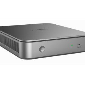 MCORE-MS - Mini-PC with 8th-gen INTEL Core™ i5 quad-core CPU