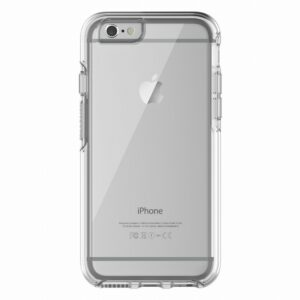 OTTERBOX SYMMETRY - CUSTODIA PER IPHONE 6/6S - TRASPARENTE