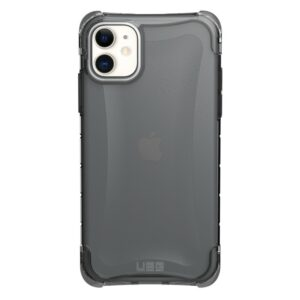 CUSTODIA ANTIURTO PLYO IPHONE 11 - COLORE ANTRACITE