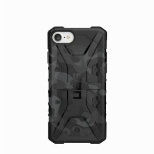 CUSTODIA ANTIURTO PATHFINDER IPHONE SE 2020 - COLORE MIDNIGHT CAMO