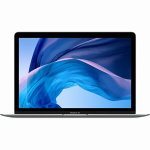 "MACBOOK AIR 13"" CORE i3 DUAL CORE 1.1GHZ 8GB/256GB - GRIGIO SIDERALE"