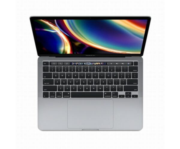 "MACBOOK PRO 13"" TOUCH BAR/QUAD-CORE i5 2.0GHZ/512GB/SPACE GREY"