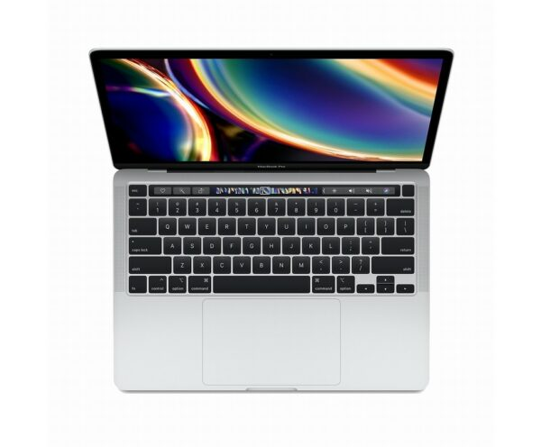 "MACBOOK PRO 13"" TOUCH BAR/QUAD-CORE i5 2.0GHZ/1TB/SILVER"