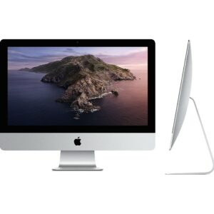 "IMAC 21.5"" 2.3GHZ DUAL CORE INTEL CORE i5/8GB/256GB"