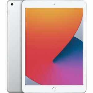 "IPAD 8TH 10.2"" WI-FI 32GB ARGENTO"