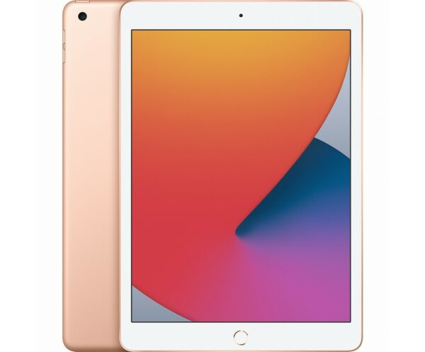 "IPAD 8TH 10.2"" WI-FI 128GB ORO"