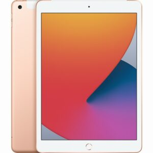 "IPAD 8TH 10.2"" WI-FI + CELLULAR 128GB ORO"