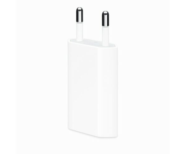 APPLE ALIMENTATORE USB DA 5W