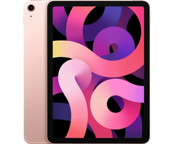 "IPAD AIR 10.9"" WI-FI + CELLULAR 256GB ORO ROSA"