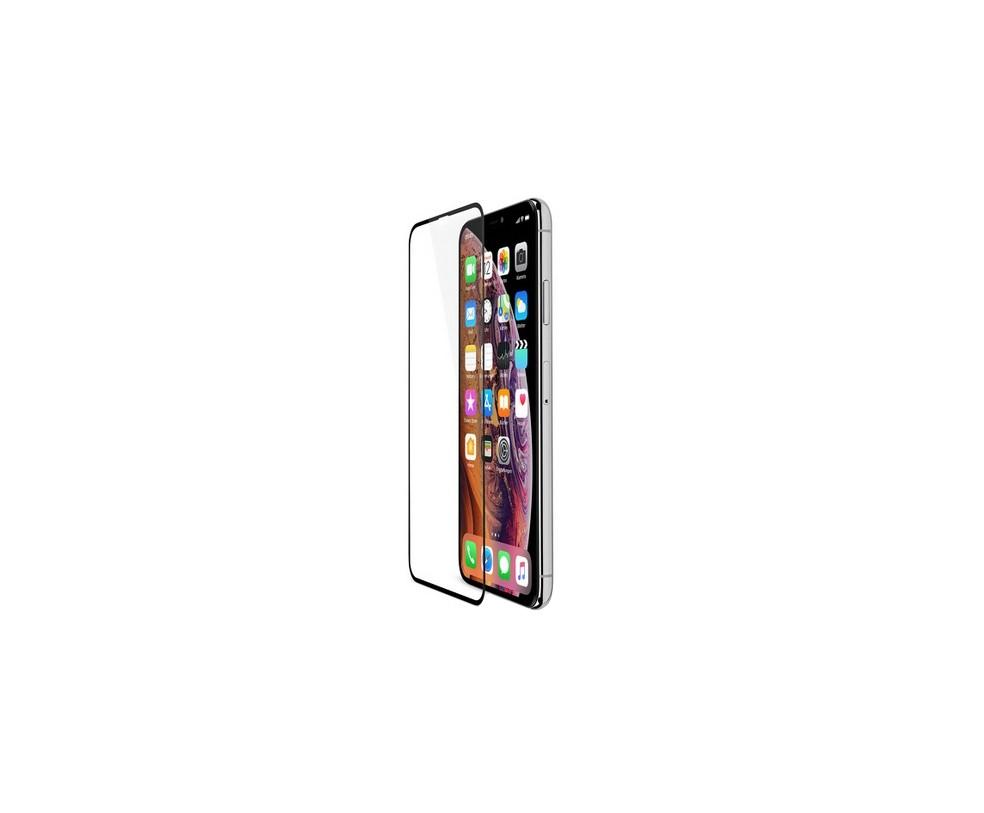 CURVED DISPLAY - VETRO TEMPERATO CURVO PER IPHONE XS MAX