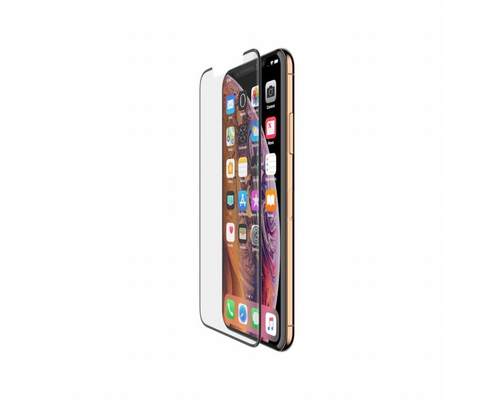 VETRO PROTEGGI SCHERMO INVISIGLASS ULTRA CURVE IPHONE 11 PRO MAX/XS MAX