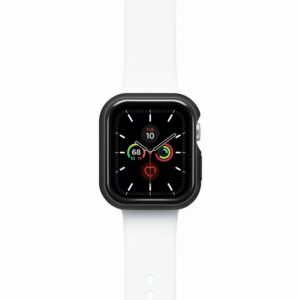 OTTERBOX EXO EDGE CUSTODIA PER APPLE WATCH SERIE 4/5/6/SE 44MM NERO