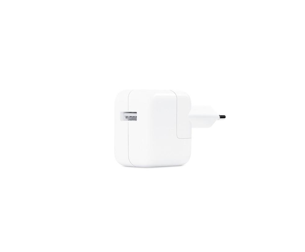 APPLE ALIMENTATORE USB DA 12W