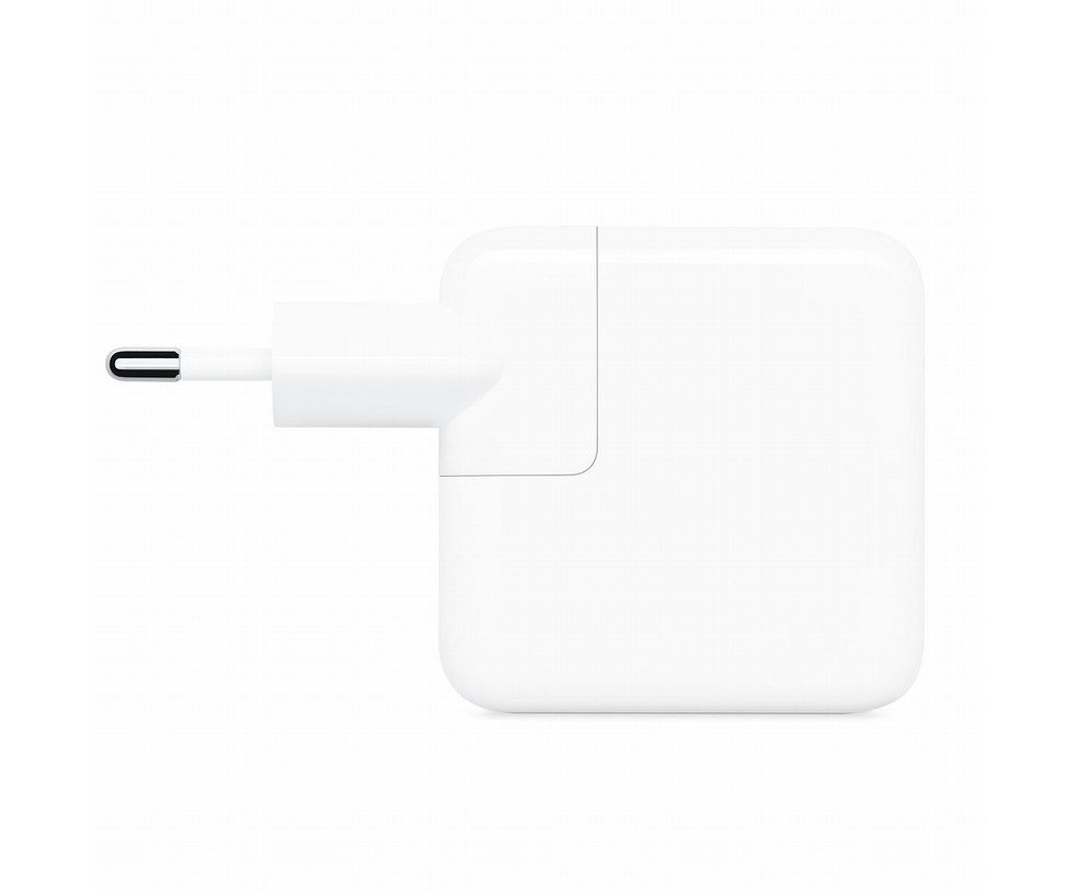 APPLE ALIMENTATORE USB-C DA 30W