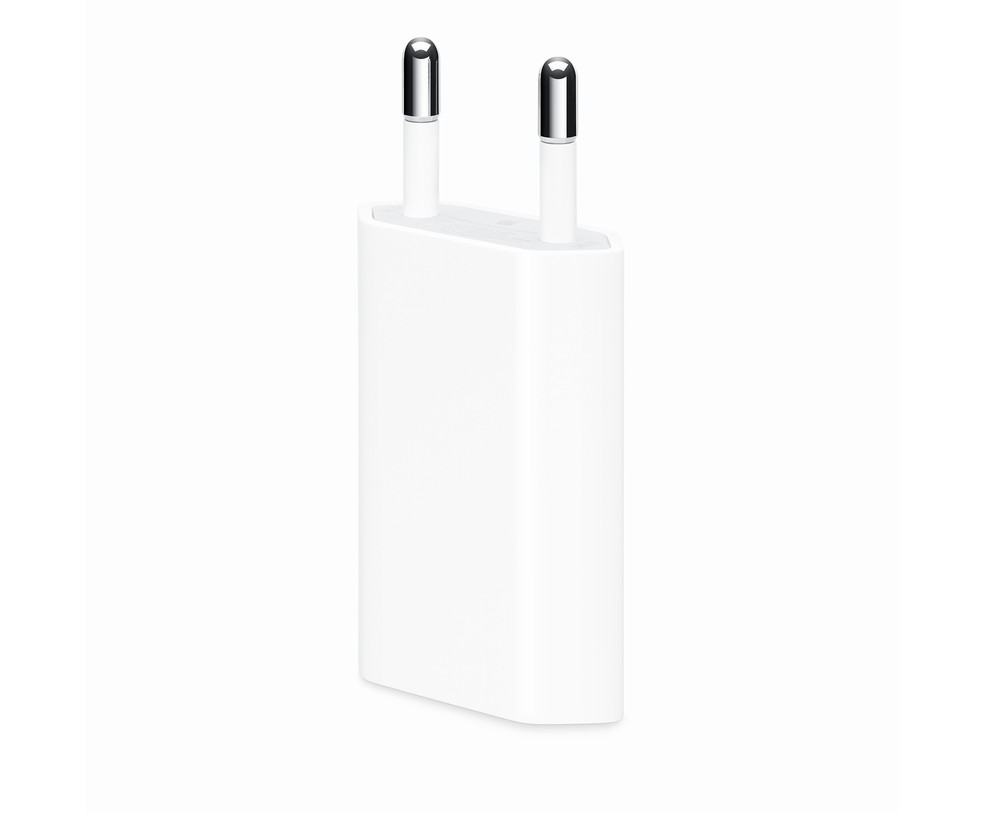APPLE ALIMENTATORE USB DA 5W