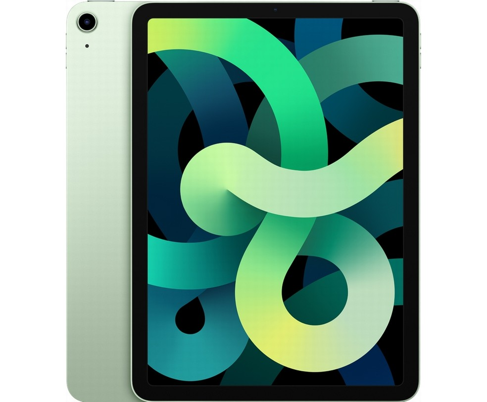 "IPAD AIR 10.9"" WI-FI 256GB VERDE"