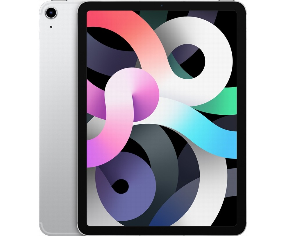 "IPAD AIR 10.9"" WI-FI + CELLULAR 256GB ARGENTO"