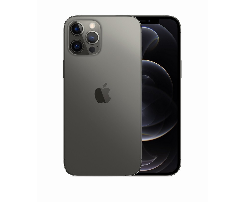 IPHONE 12 PRO MAX 256GB GRAPHITE