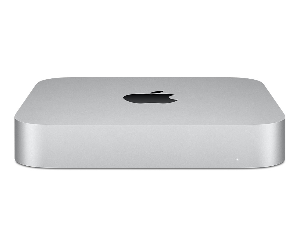 MAC MINI M1 CORE 8 CPU CORE 8 GPU 8GB/512GB