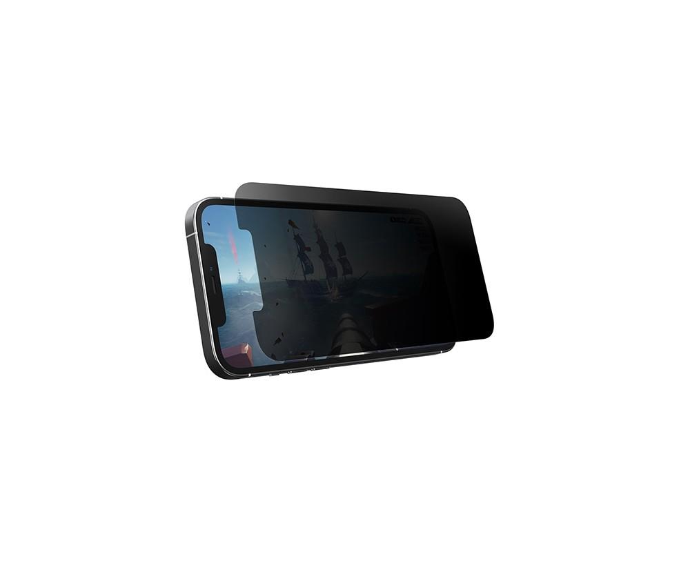 GAMING PRIVACY GUARD - VETRO PROTETTIVO PER IPHONE 12 PRO MAX