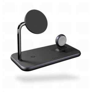 4IN1 MAGNETIC WIRELESS CHARGER 45W